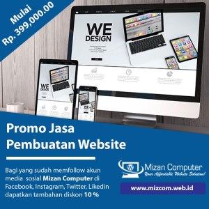 Mizan Computer